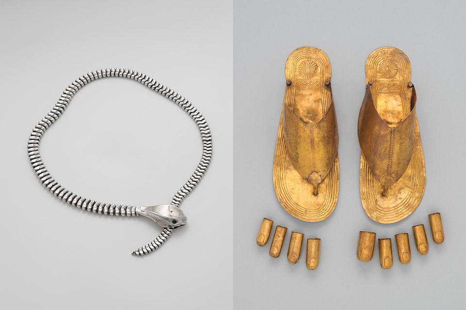 4bda7baaa7c Ela reúne em torno de 230 objetos entre joias antigas e contemporâneas  feitas por artistas
