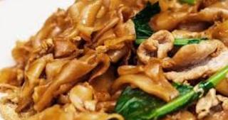 Resep Kwetiau Goreng Lezat untuk Makan Siang