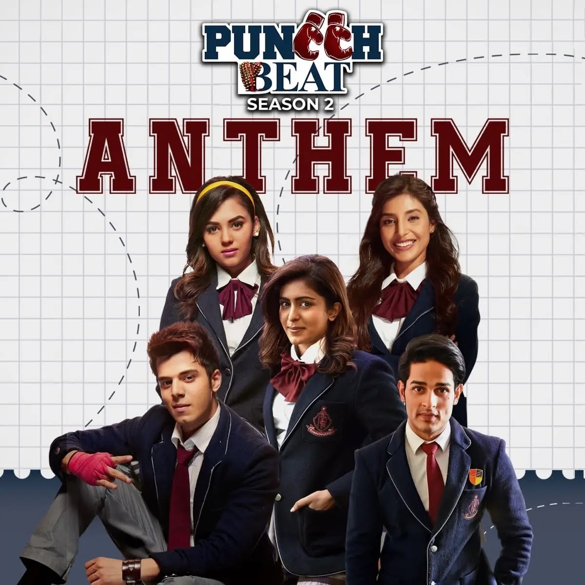 Anthem Puncch Beat 2 Mp3 Song Download 320kbps Free