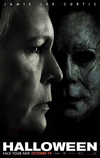 الإصدارات العالية الجودة HD في شهر ديسمبر 2018 December فيلم halloween