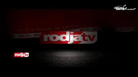 Frekuensi siaran Rodja TV di satelit ABS 2 Terbaru