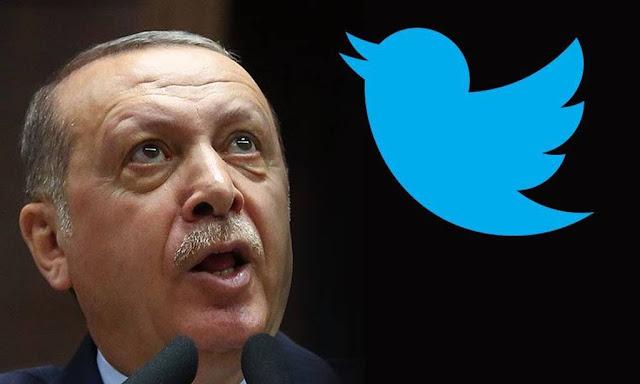 Ο Ερντογάν και το «Ταμάμ»
