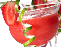 Fresh Strawberry Juice Recipes and Special