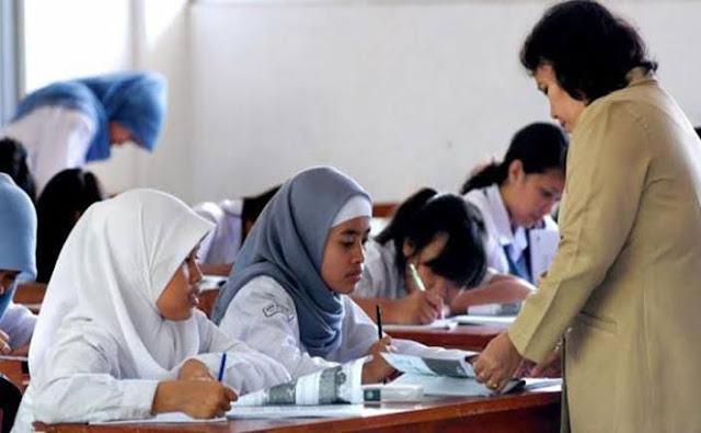 Kemendikbud Buka Lowongan untuk Guru, Kepsek, Praktisi Pendidikan