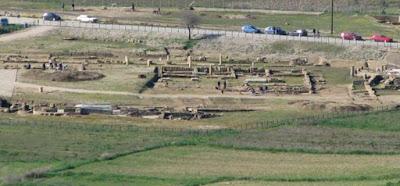 Η αρχαία Ήλιδα ξανά-αποκαλύπτεται από την Εφορεία Αρχαιοτήτων Ηλείας