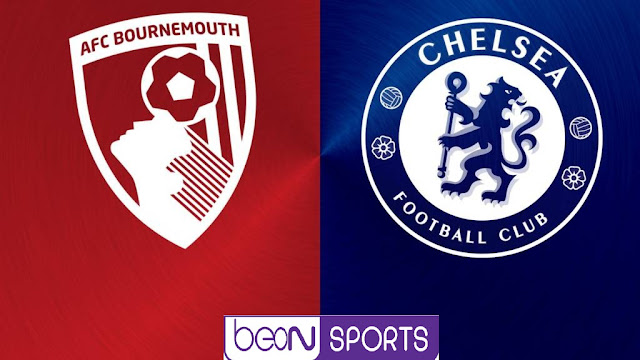 new gersy/ Bournemouth vs Chelsea: Premier League