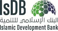 Source: Islamic Development Bank. The new logo.