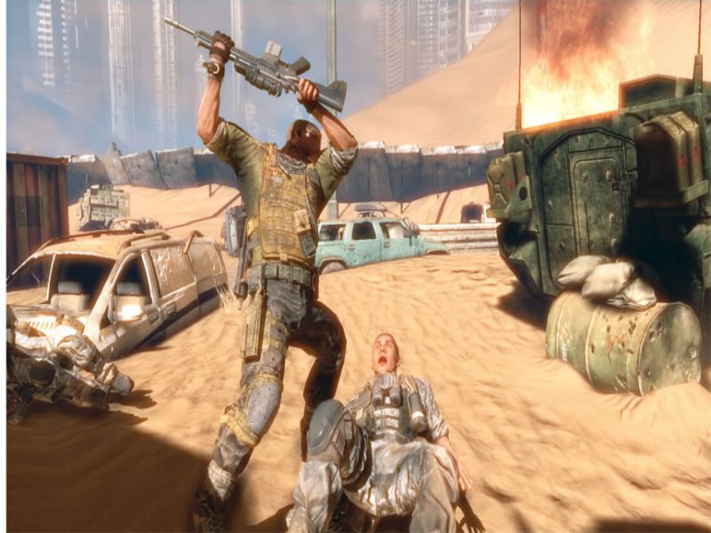 Download Spec OPS The Line Free Full Game For PC