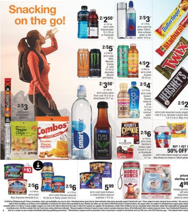 CVS Sales Flyer - 11/10-11/16