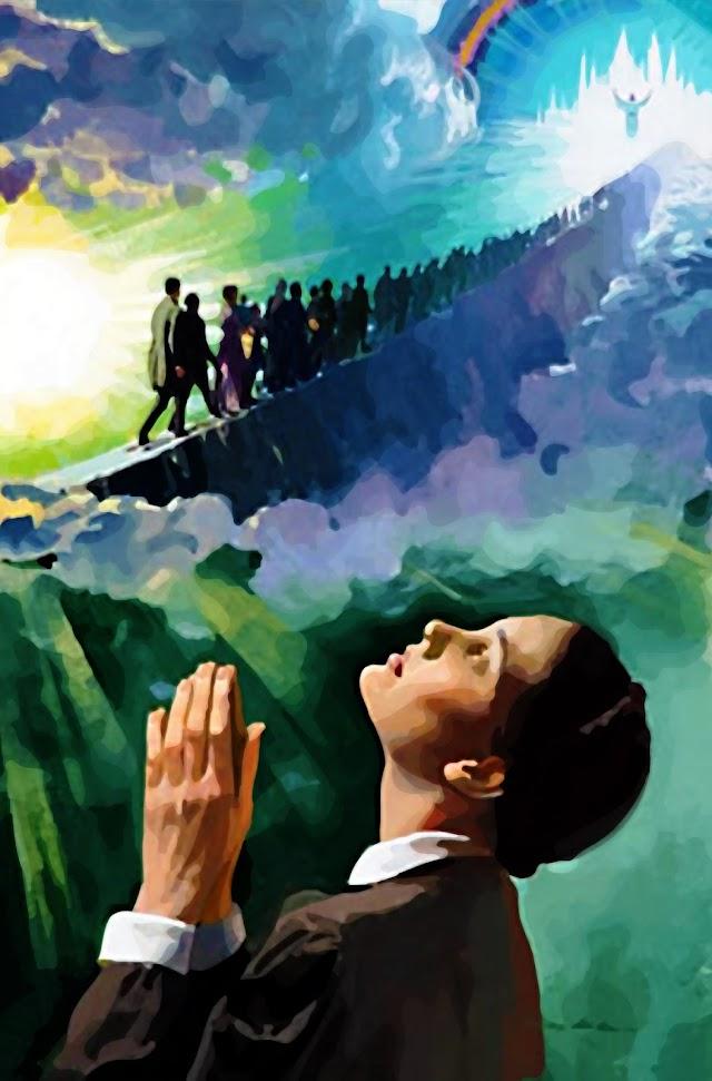 Como saber se um sonho ou visão provem de Deus