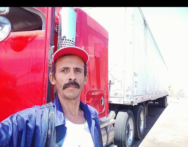 el pene del camionero