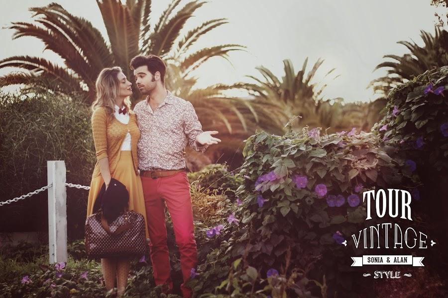Apartamentos El conserje. Denia. Alan Blesa y Sonia Soler. tourvintage.blogspot.com