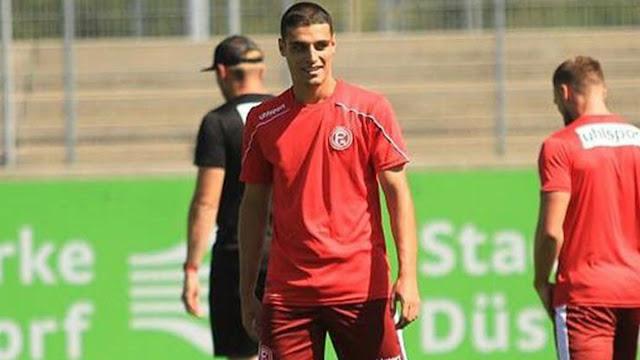 Galatasaray, gurbetçi sağ bekin transferini bitirmek üzere!