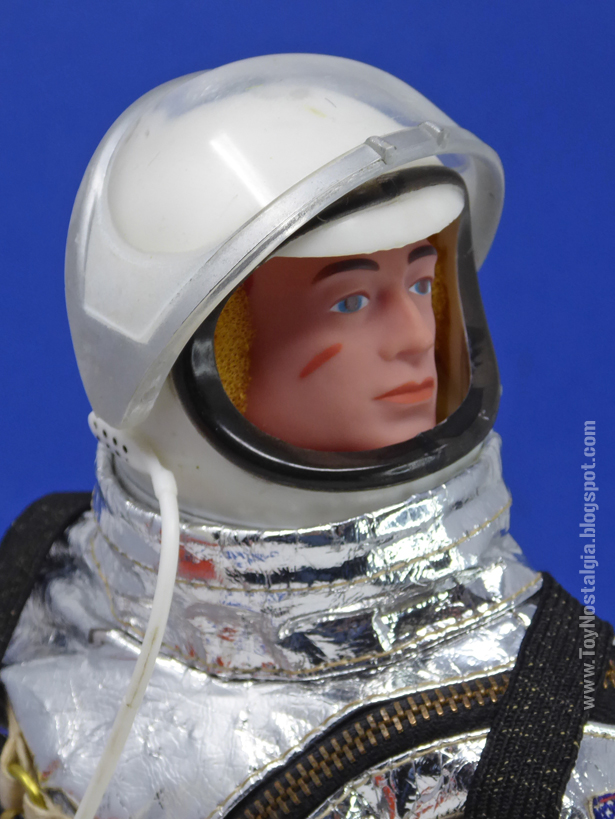 ACTIONMAN Astronauta - 1967 (ACTION MAN ASTRONAUT -PALITOY)