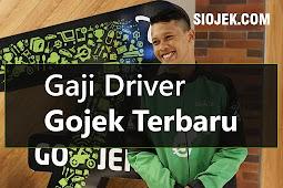 Gaji Driver di Gojek Terbaru
