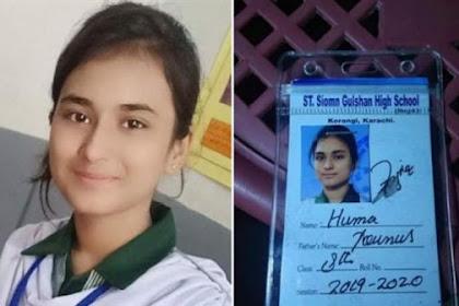 Gadis Kristen Pakistan Umur 14 Tahun, Diculik dan Dipaksa Menikahi Pria Muslim