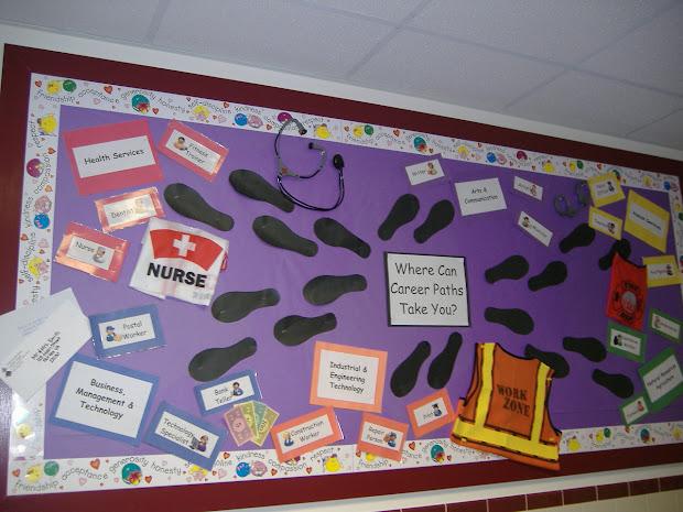 Crafty Counselor November Stewardship