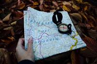 Compass - Photo by Denise Jans on Unsplash