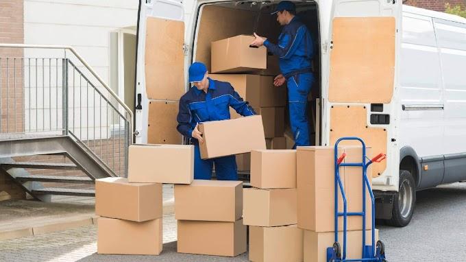 شركة نقل عفش الحزم  | خدمات نقل وتخزين