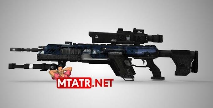 MTASA Longbow-DMR