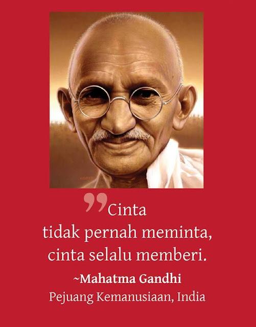 Mahatma+Gandhi