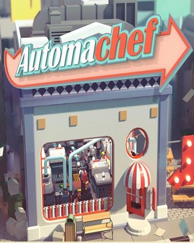 โหลดเกมส์ Automachef Thanksgiving