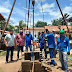 SAAE faz limpeza e troca de equipamentos do poço artesiano que abastece o povoado São José das Verdades