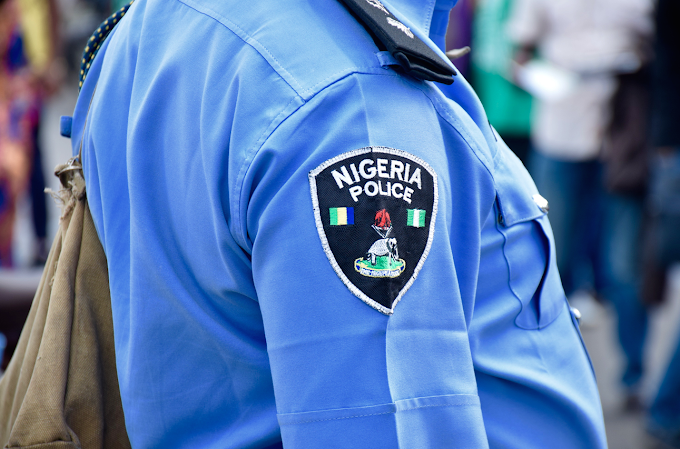 Group Submits End SARS Report To Nigeria Police Commission