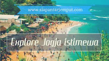 Paket Wisata Jogja 2020 || Paket Liburan di Yogyakarta