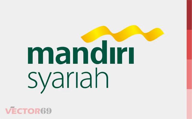 Logo Bank Mandiri Syariah - Download Vector File PDF (Portable Document Format)