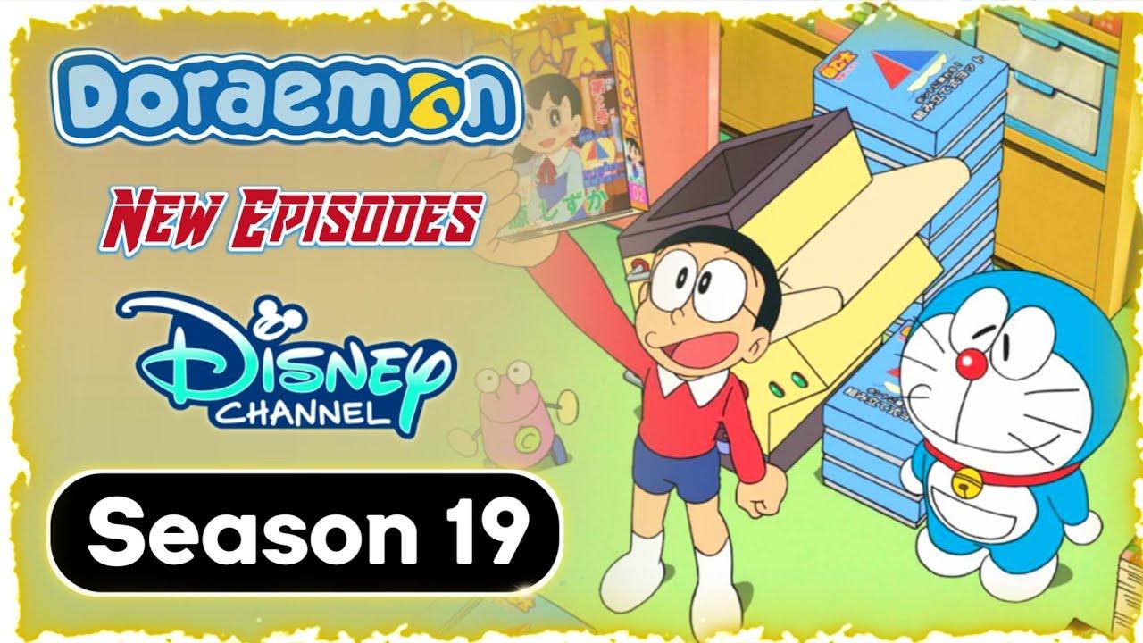 Doraemon Season 19 Tamil Episodes Download