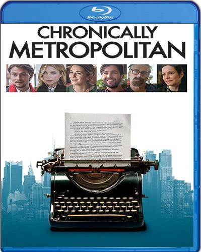 Chronically Metropolitan [2016] [BD25] [Subtitulado]