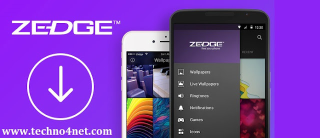 zedge wallpapers