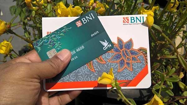 Syarat Buat Kartu ATM & Buku Tabungan BNI Digital