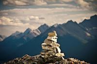 Stone Column - Photo by Madhu Madhavan on Unsplash
