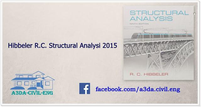 Hibbeler R.C.Structural Analysi