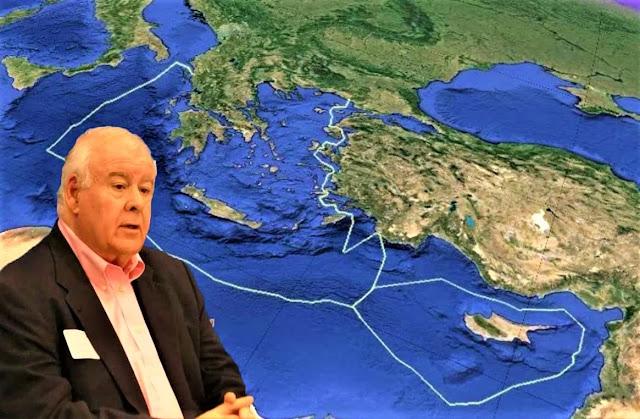 Γιατί στην Αθήνα φοβούνται οριοθέτηση ΑΟΖ με Κύπρο;