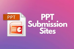 99+ Free High DA/PA PPT Submission Sites List 2020-2021 for SEO