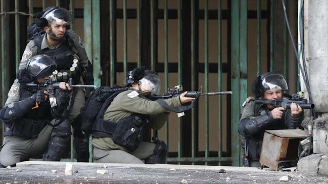 """Israel refuerza a sus militares ante anuncio de """"acuerdo del siglo"""""""