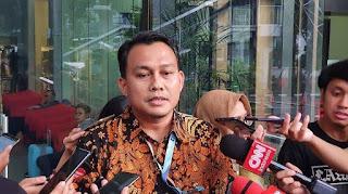 Jubir KPK Tegaskan Tak Ada OTT Wali Kota Tanjung Balai