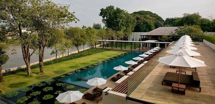 Bar Girl Friendly Hotels Chiang Mai