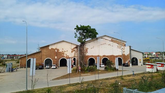 Rest Area Banjaratma KM 260B