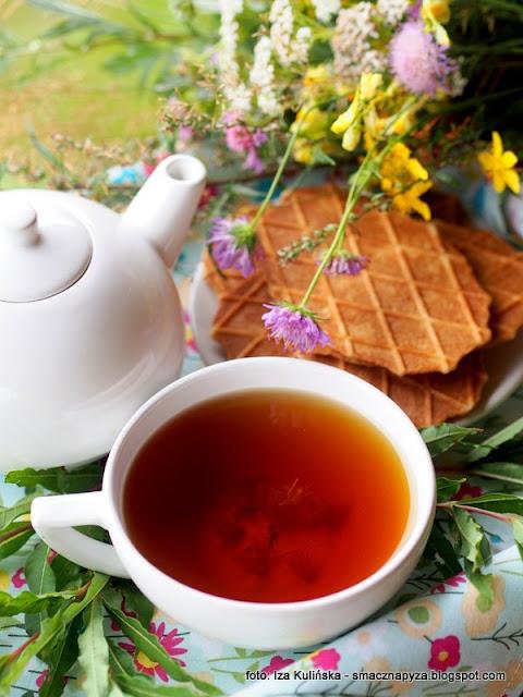 herbata rosyjska, herbatka ziolowa, zrob swoja herbate, wierzbowka kiprzyca, herbata z wierzbowki, przetworym fermentacja