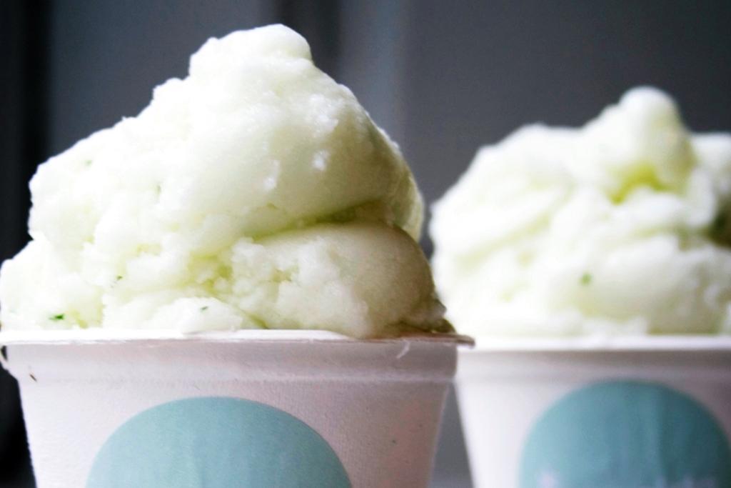 Gesund schlecken - Superfood Eiscreme Rezepte