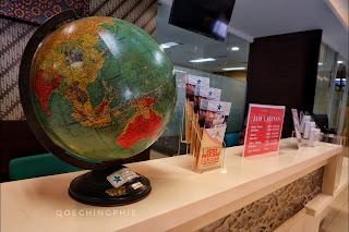 Wisata Jakarta : Berlibur Sambil Belajar di Perpunas RI
