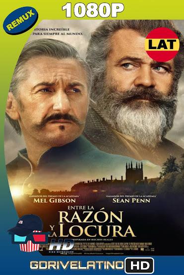 Entre La Razón y La Locura (2019) BDRemux 1080p Latino-Ingles MKV