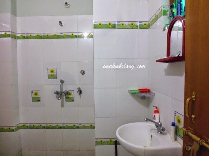 Kanpur toilet