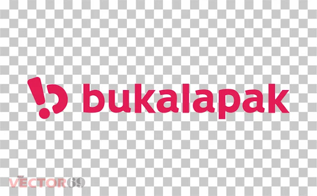 Logo Bukalapak Baru (2020) - Download Vector File PNG (Portable Network Graphics)