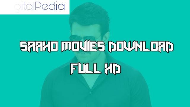 Sahoo Full Movie Download 2020