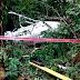 Aeronáutica Civil Inicio la Investigación de lo que  provocó el desplome del Helicóptero Bell 206 localizado en la sierra de Tuzantan